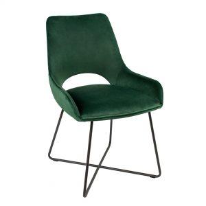 כיסא מודרני לפינת אוכל דגם מיאמי